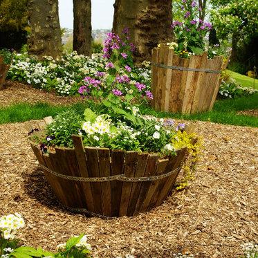 Profitez d'un jardin facile d'entretien