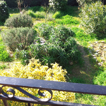 Jardins Bucoliques